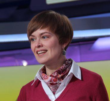 Ольга Олисова