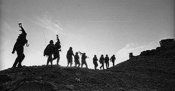 Отношение россиян к афганской войне
