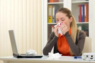 Работайте на здоровье... Готовы ли россияне не брать больничный?